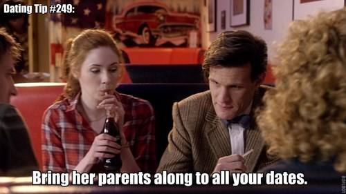 11th Doctor amy pond dating River Song - 8363101952