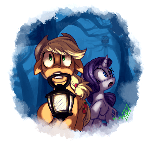 applejack Fan Art rarity - 8363212288
