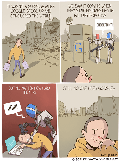 sad but true google web comics - 8363307520
