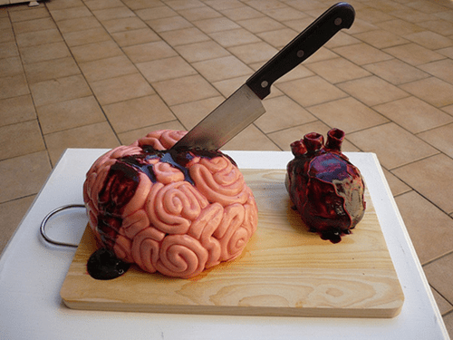 Your Zombie Halloween Party Needs This