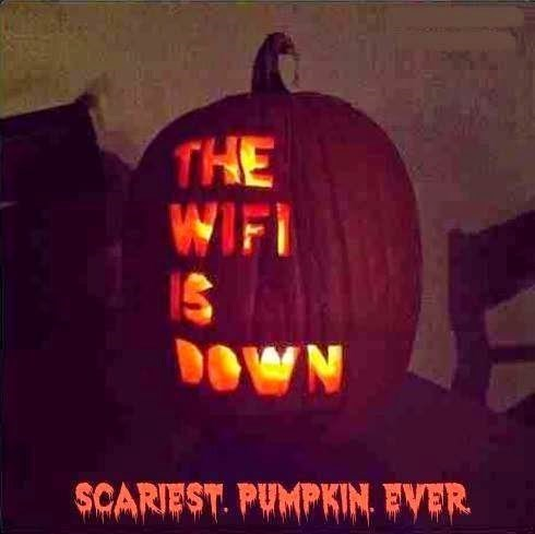 pumpkins,halloween,wifi,carving,failbook,g rated