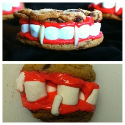 expectations vs reality etsy Nailed It cookies fail nation g rated
