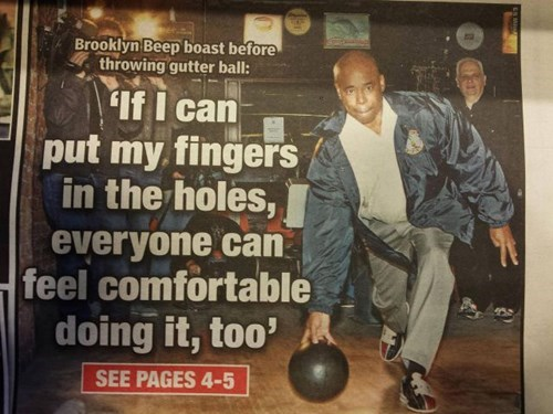 headline,accidental sexy,bowling