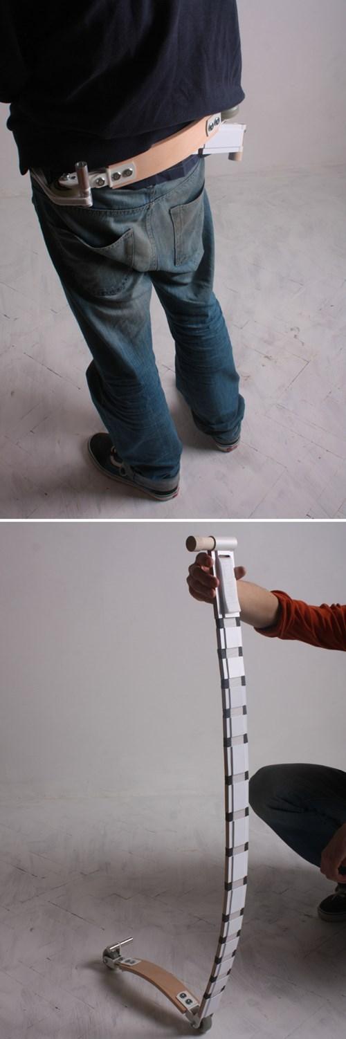 design scooter belt - 8363346432