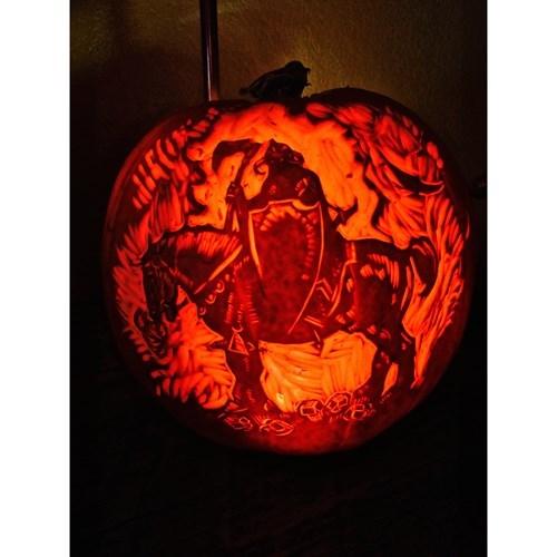 pumpkins halloween - 8363351040