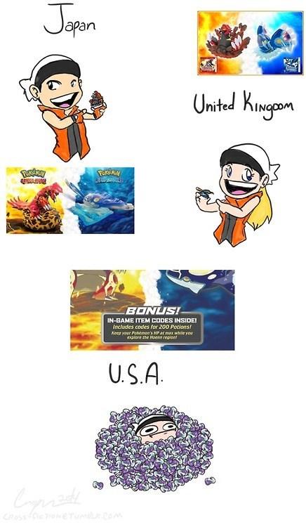 Pokémon,bonus,Japan