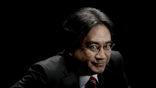 news iwata nintendo Video Game Coverage - 8363939328