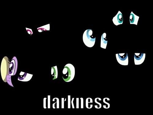 darkness mane 6 - 8363972352