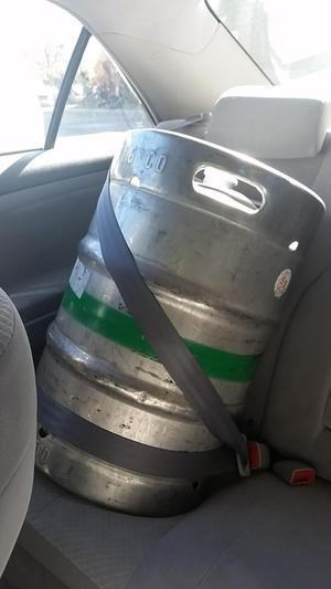 beer kegs safety first - 8364254208