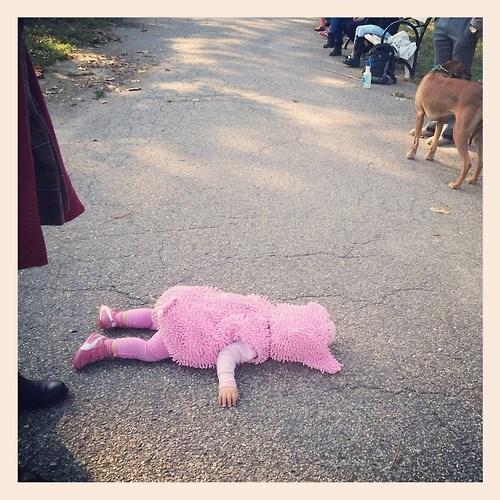 costume kids halloween tired parenting - 8365153536