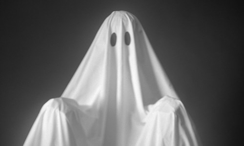 ghosts science funny - 8365203200