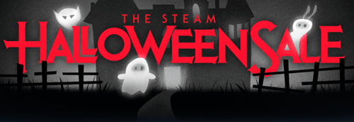 steam,halloween,for sale,pc gaming,Video Game Coverage