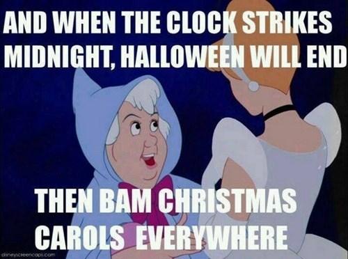 christmas halloween - 8365271296