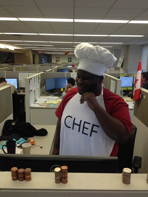 halloween costumes halloween South Park chef - 8365377792