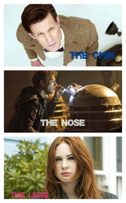 code 11th Doctor amy pond - 8365380864