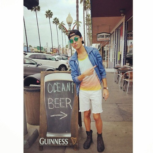 beer sign ocean funny after 12 g rated - 8365582592