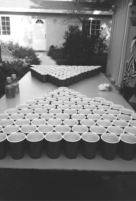 drunk awesome beer pong funny - 8365592320