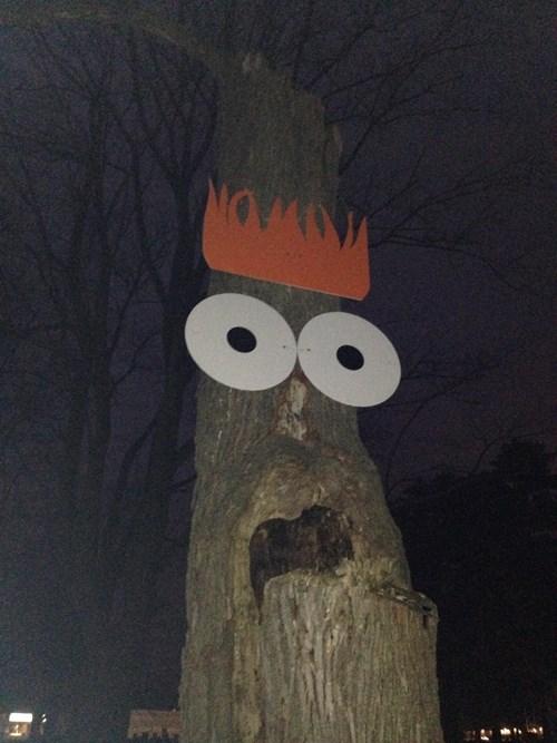 beaker muppets hacked irl - 8365615360