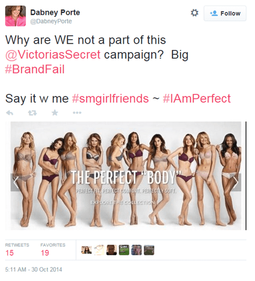advertisement,twitter,victorias secret,whoops,failbook