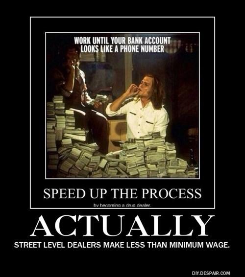 drug dealers funny money - 8365936384