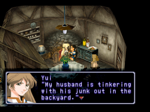 playstation xenogears innuendo - 8367633408