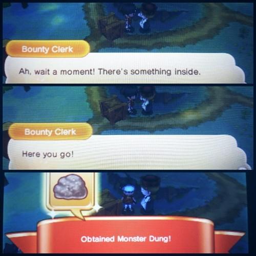 dung video games fantasy life - 8367655424