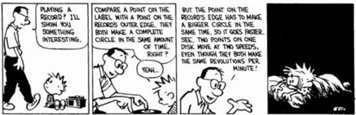 wtf calvin and hobbes science funny - 8367939840