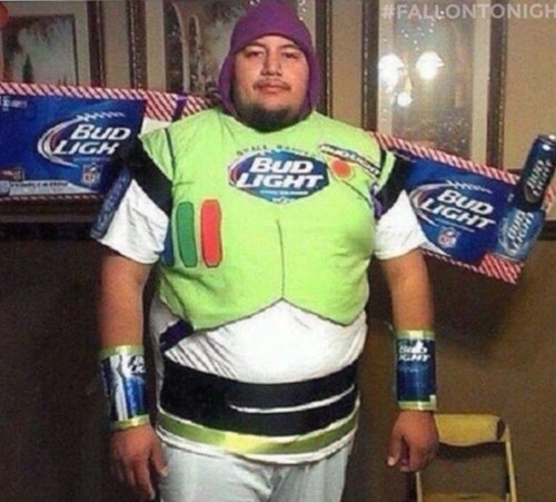 bud light beer buzz lightyear funny after 12 g rated - 8367947264