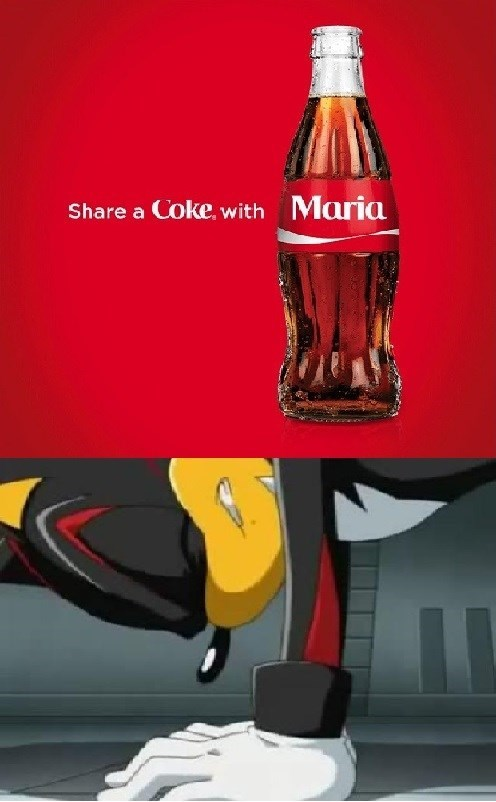 shadow,coke,maria