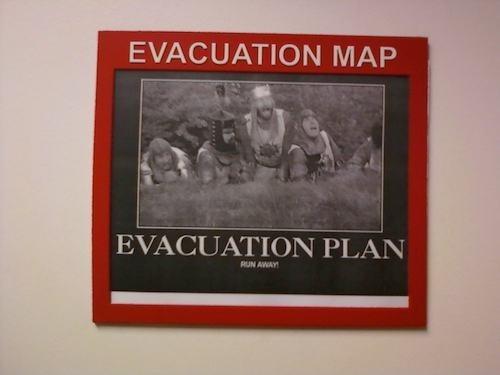 monday thru friday plan monty python evacuation g rated - 8368203264