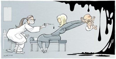 vaccine web comics - 8368289280