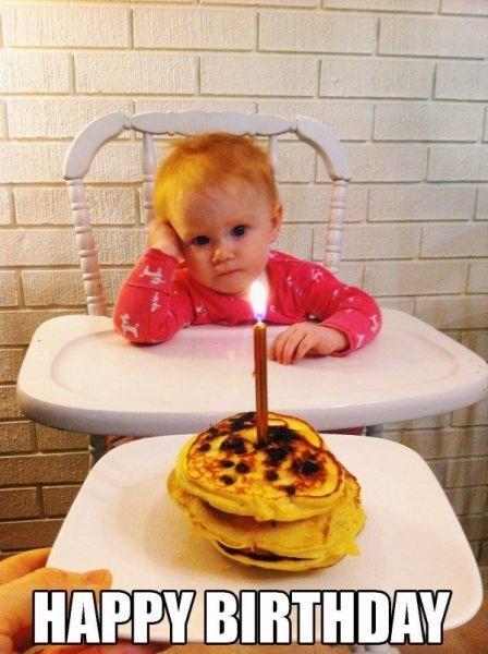 kids birthday parenting pancakes - 8368461568