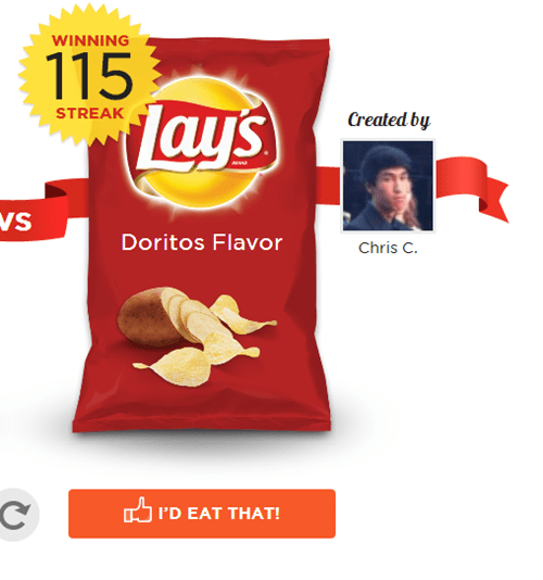 chips Lays doritos - 8368582912