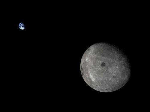 moon Astronomy science earth - 8368721920