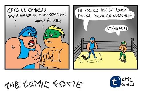 bromas viñetas deportes medios - 8369053952
