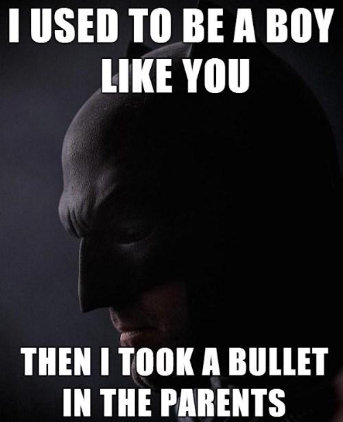 Memes batman arrow to the knee - 8369200384