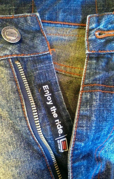 jeans poorly dressed enjoy zipper - 8369251584