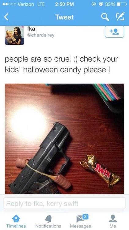 twitter halloween halloween candy - 8369312512