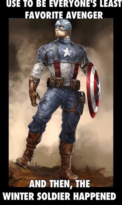 The Avengers favorite captain america - 8369317632