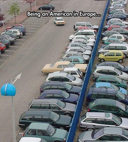europe cars - 8369425408