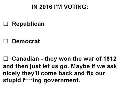Canada elections politics - 8369436928