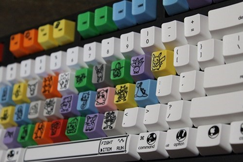 design,keyboard,nerdgasm,video games