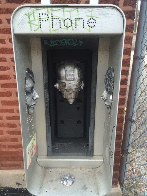 design,phone,hacked irl,payphone
