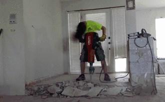 Heavy Metal Constructioning