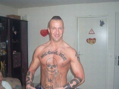 mr cool ice tattoos - 8369712384
