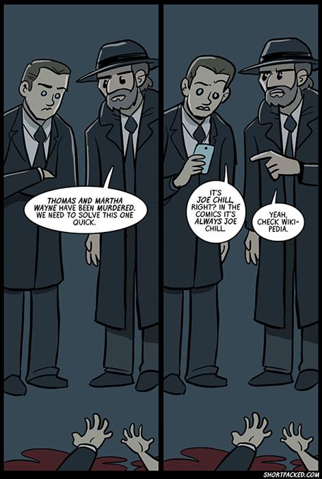 comics batman web comics - 8370326016