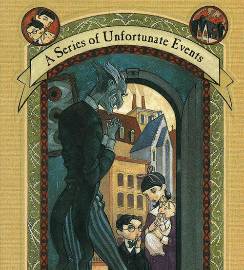lemony snicket tv shows TV netflix - 8370379520