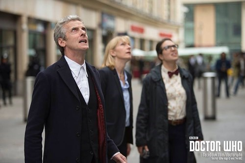 11th Doctor bowties - 8370439936