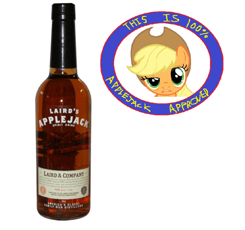 applejack booze pony approved - 8370473984