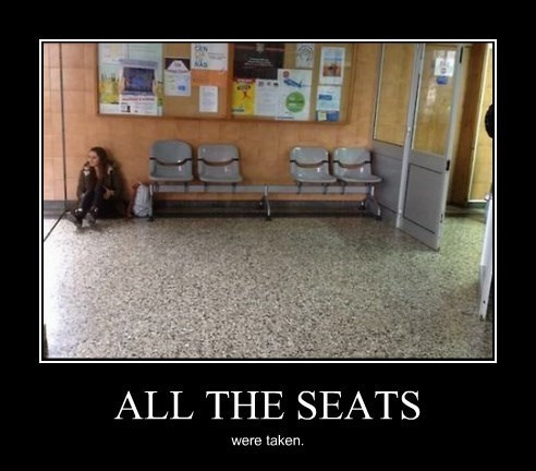 seats,ninjas,funny